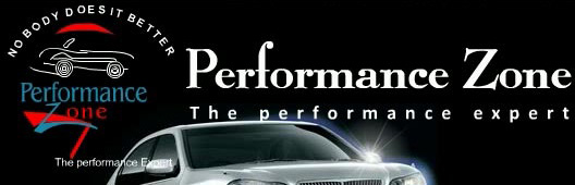 performance zone logo