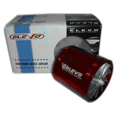 Elevo Twin Power Device Air Flow (70mm)