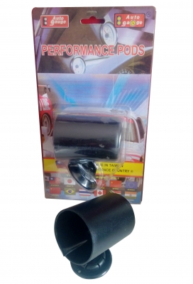PERFORMANCE POD METER COVER-3 INCH