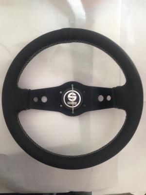 Sparco Steering 2 column