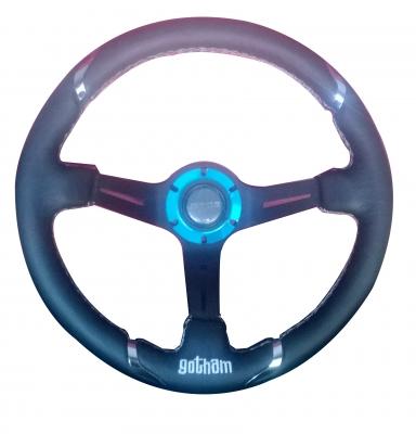 Momo Steering 3 Column