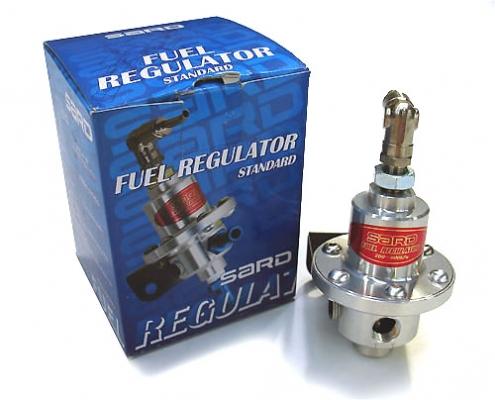 Sard fuel regulator