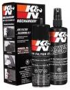 K&N Air Filter Wash Kitno