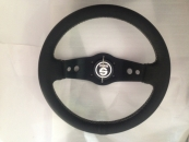 SPARCO STEERING WHEEL DOUBLEno
