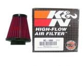 RC-1060 K&N AIR FILTER FOR BIKESno