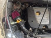 K&N Air Filter for Chevrolet Cruzeno