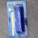 Greddy Radiator Hose Cover- Blueno