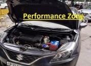 K and N Air Filter for Maruti Suzuki Baleno 1.3 Diesel Universalno